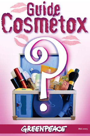 le guide cosmetox