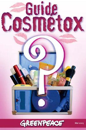 le guide cosmetox