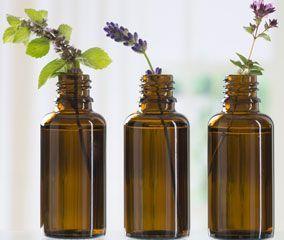 Petit lexique des huiles essentielles