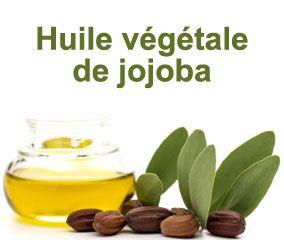 L'huile végétale de Jojoba
