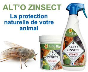 Répulsif ADHOC, la protection de votre animal