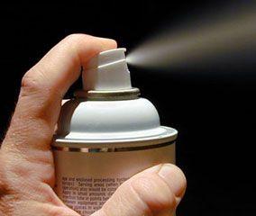 Les insecticides chimiques