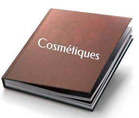 Dossiers sur la cosmétique