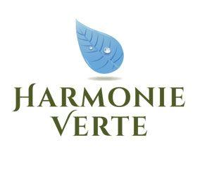 Logo Harmonie Verte