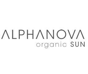 Logo Alphanova Sun
