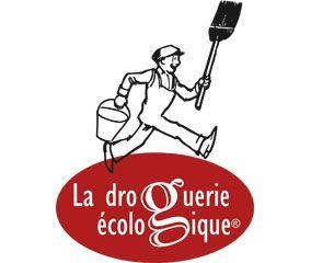 Logo La Droguerie Ecologique