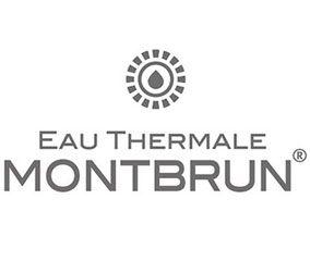 Logo Eau Thermale Montbrun