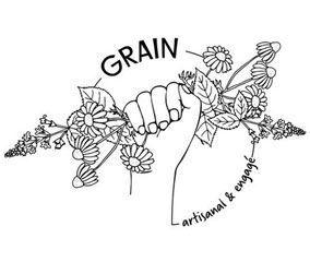 Logo Grain