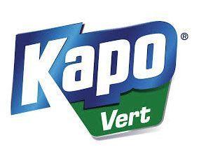 logo Kapo Vert