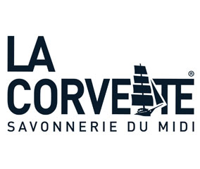 Logo La Corvette Savonnerie du Midi