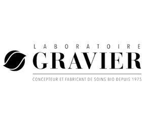 Logo Laboratoire Gravier