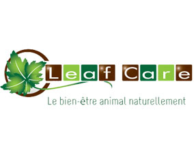 Logo Leaf Care