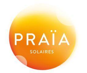Logo Praïa solaires