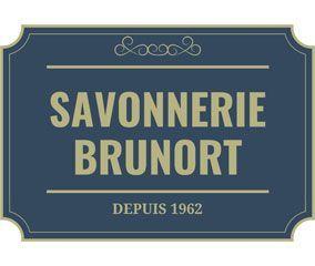 Logo Savonnerie Brunort