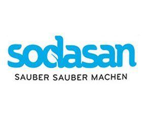 Logo Sodasan