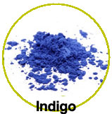 Actifs Indigo (Indigofera)