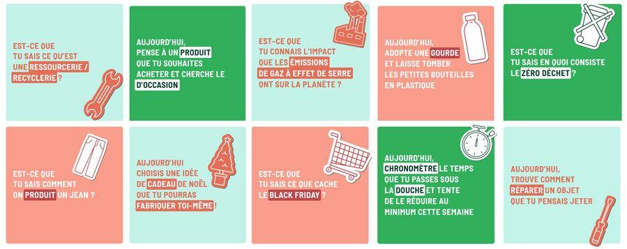 Impacts humains, sociaux et environnementaux du Black Friday