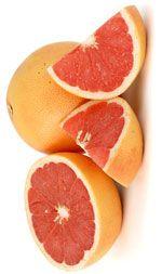 Pamplemousse - citrus paradisi