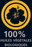 Huile de massage bio Fleurs des Îles