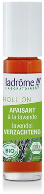 Roll On apaisant Lavande - Ladrôme