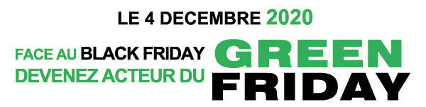 Le Green Friday 2020